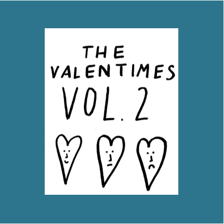 VALENTIME'S VOL. 2